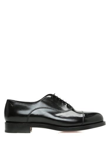 Santoni Ayakkabı Siyah